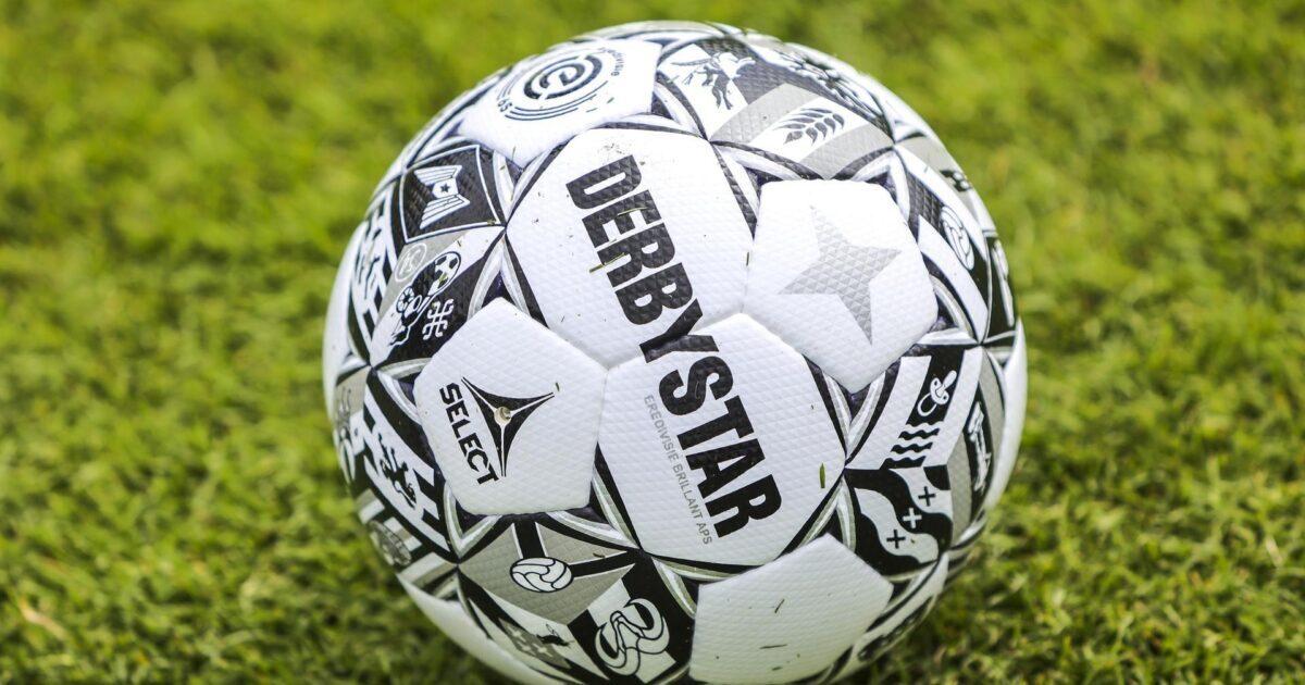 Eredivisie bal 65 jaar