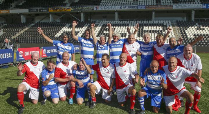 Eredivisie Old Stars