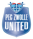 Logo PEC United 2020 FC