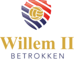 Willem II Betrokken logo PNG