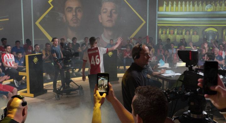 Vacature Eredivisie CV: Projectmanager esports (VACATURE AL INGEVULD)