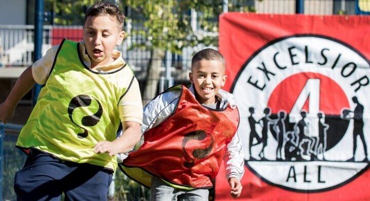 Inschrijving Excelsior Soccer Camp van start!