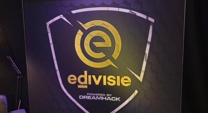 Volg de eerste wedstrijddag van de eDivisie live op YouTube