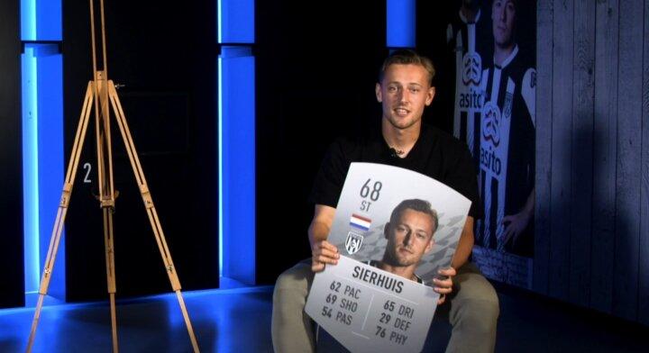 Guess The Player video Heracles Almelo met Sierhuis en Knoester