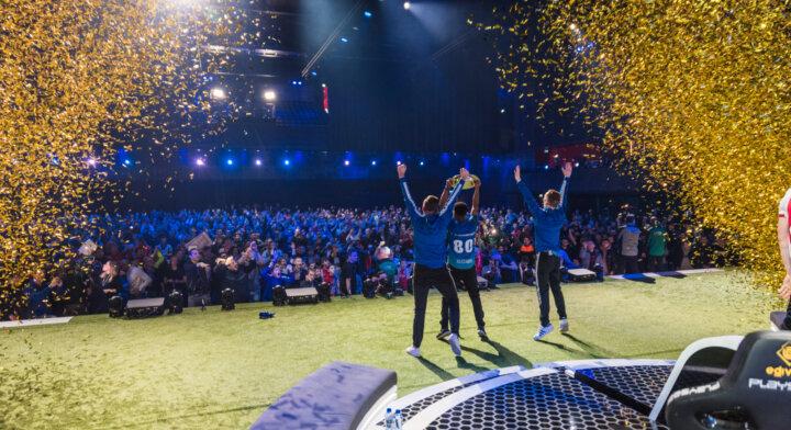 eDivisie wordt 'KPN eDivisie' vanaf start nieuwe seizoen op 30 maart