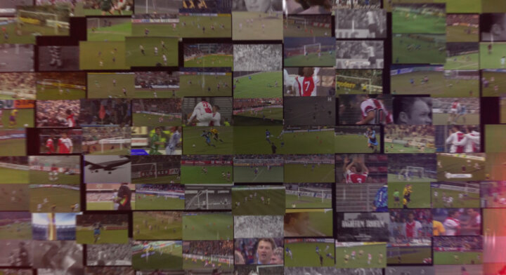 Eredivisie uploads archive of over 1,000 videos to YouTube