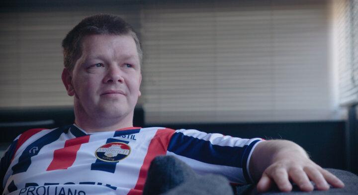 Willem II-keeper Wellenreuther verrast bijzondere werknemer Henry in coronacrisis