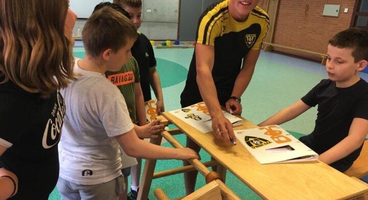VVV-Venlo helpt basisschoolleerlingen met mentale weerbaarheid