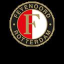 Feyenoord esports zwart