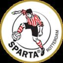 Logo sparta rotterdam