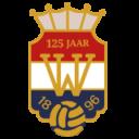 Willem II jubileumlogo
