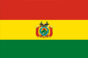 Flagbolivia