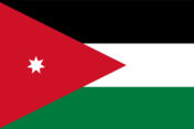 Flagjordan