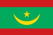 Flagmaurithania