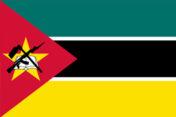 Flagmozambique