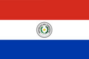 Flagparaguay