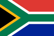 Flagsouthafrica