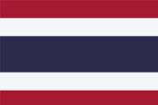 Flagthailand