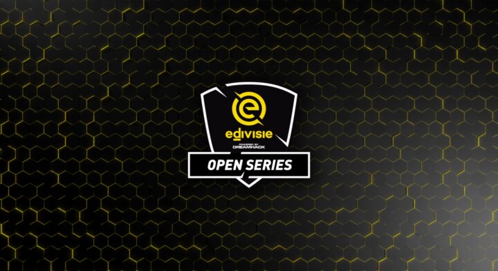 eDivisie start nieuw initiatief: eDivisie Open Series