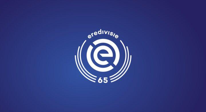 Eredivisie onthult logo in aanloop naar jubileumseizoen