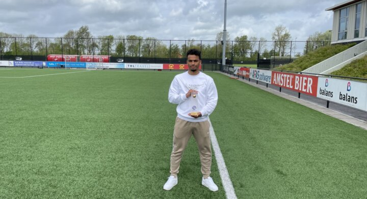 Wijndal Eredivisie Speler van de Maand Mei, Kudus is Speler U21