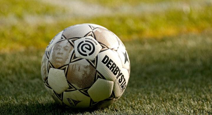 Uitdoelpunten play-offs tellen niet meer dubbel