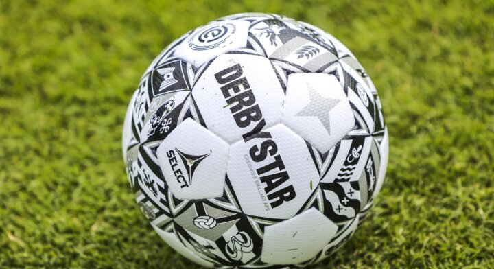 Nieuwe eredivisiebal in het teken van 65 jaar Eredivisie