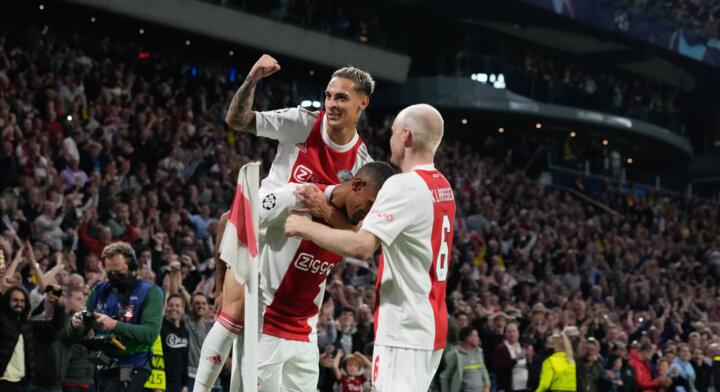 Eredivisieclubs doen goede zaken op coëfficiëntenranglijst