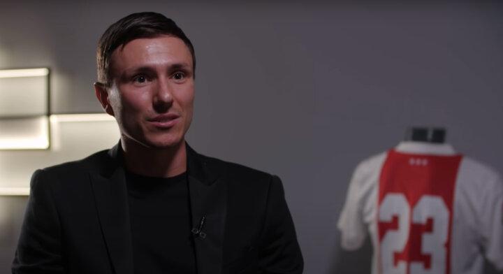 Berghuis quits Feyenoord to join rivals Ajax