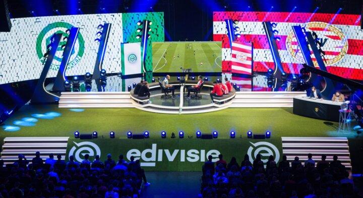 KPN keert terug als official partner van de eDivisie