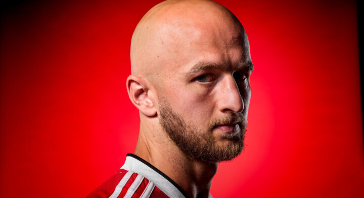 Feyenoord bevestigd komst Gernot Trauner