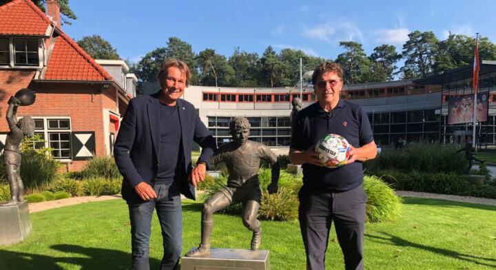 Deze iconen gaven de Eredivisie afgelopen 65 jaar kleur